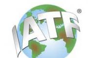 SATA USA OBTAINED THE IATF CERTIFICATION 16949: 2016